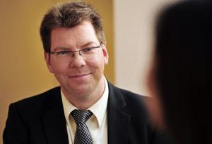 Jochen Daniels, Geschäftsführer der Steuerberatung Daniels in der zweiten generation