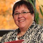 Roswitha Müller - Bilanzbuchhalterin mit dem Schwerpunkt Baulohn